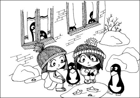 Linux'ы... Восславим пингvина! - Страница 4 Pingwin09