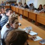 Конференция в Сыктывкаре