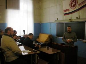 И.А. Хахаев
