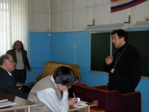 Е.Р. Алексеев