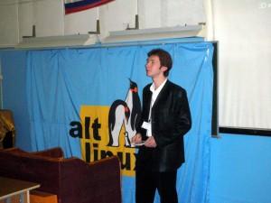 Юрий Азовцев